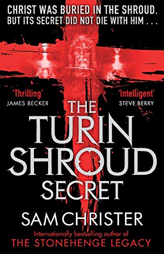 The Turin Shroud Secret by Sam Christer