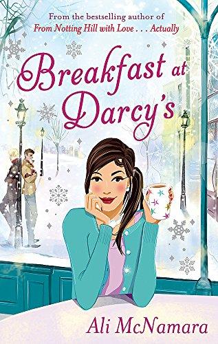 Breakfast At Darcy's By Ali McNamara