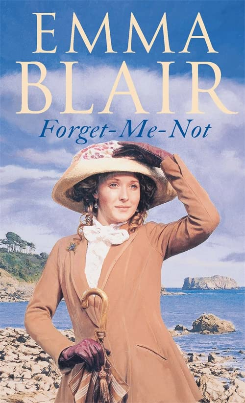 Forget-Me-Not By Emma Blair
