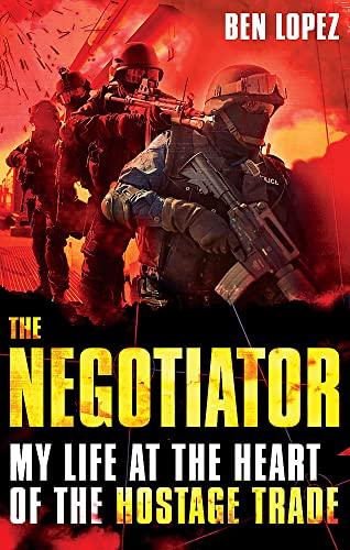The Negotiator By Ben Lopez