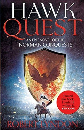 Hawk Quest By Robert Lyndon