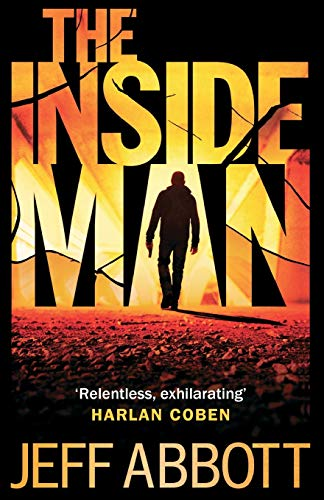 The Inside Man by Jeff Abbott