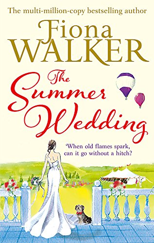 The Summer Wedding by Fiona Walker