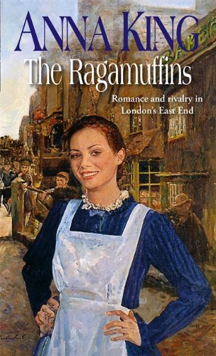 The Ragamuffins By Anna King