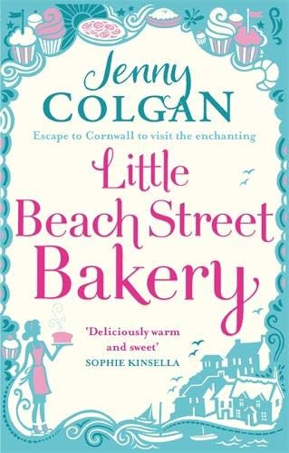 The Little Beach Street Bakery by Jenny Colgan