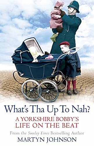 What's Tha Up to Nah? by Martyn Johnson
