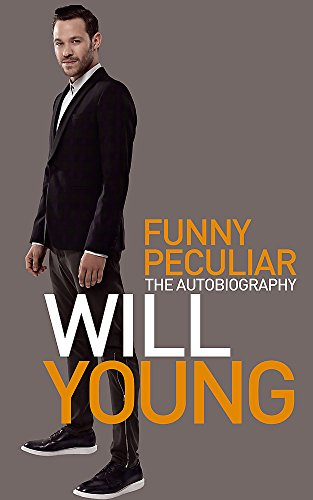Funny Peculiar By Will Young
