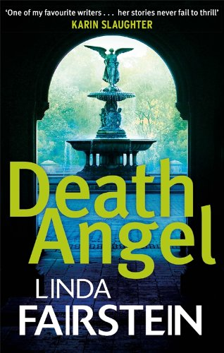 Death Angel (Alexandra Cooper) By Linda Fairstein