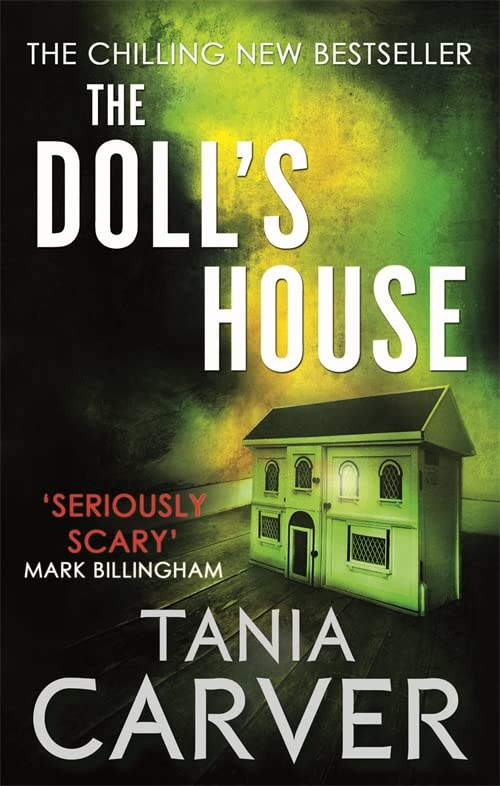 The Doll's House by Tania Carver