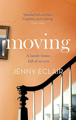 Moving By Jenny Eclair