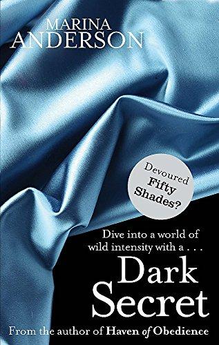 Dark Secret By Marina Anderson