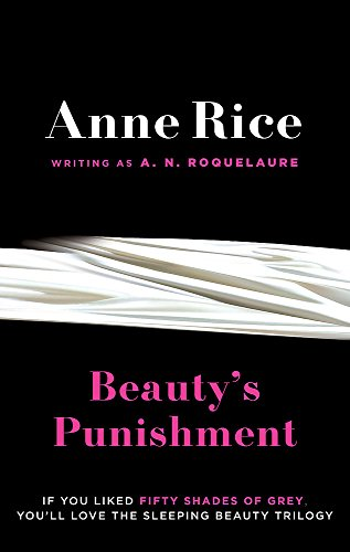 Beauty's Punishment By A. N. Roquelaure