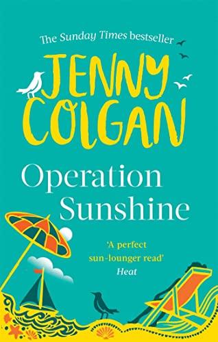 Operation Sunshine by Jenny Colgan