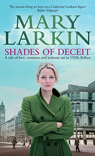 Shades of Deceit by Mary Larkin