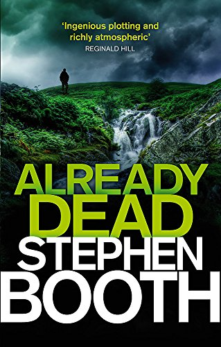 Already Dead by Stephen Booth