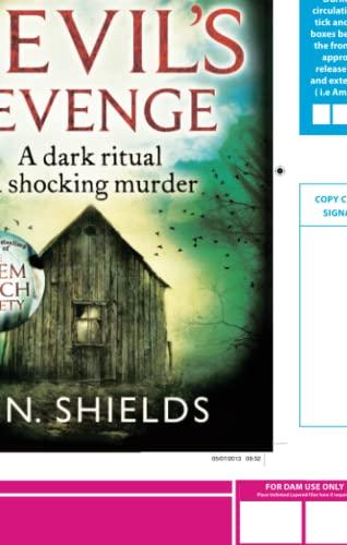 The Devil's Revenge By K.N. Shields