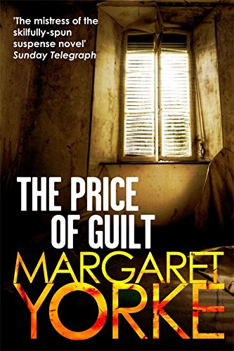 The Price of Guilt by Margaret Yorke