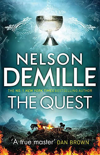 The Quest by Nelson DeMille