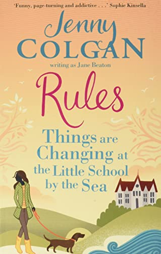 Rules By Jane Beaton