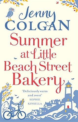 Summer at Little Beach Street Bakery: W&H Readers Best Feel-Good Read By Jenny Colgan