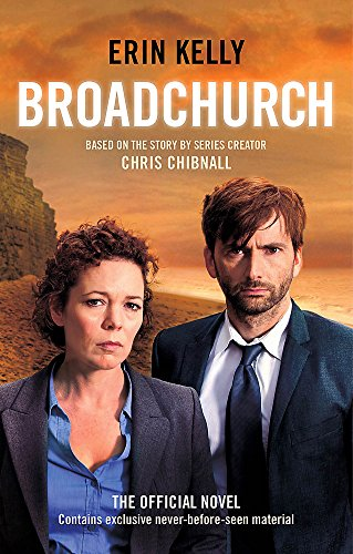 Broadchurch (Series 1) by Chris Chibnall