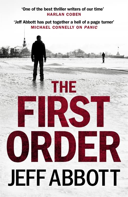 The First Order By Jeff Abbott