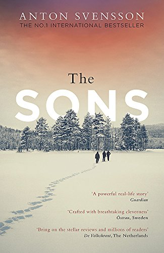 The Sons By Anton Svensson