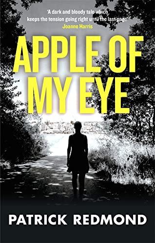 Apple of My Eye by Patrick Redmond