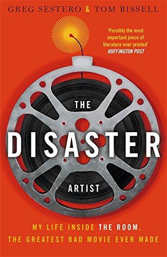 The Disaster Artist von Greg Sestero