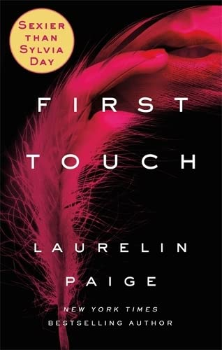 First Touch (A First and Last Novel) By Laurelin Paige