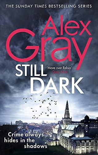 Still Dark By Alex Gray