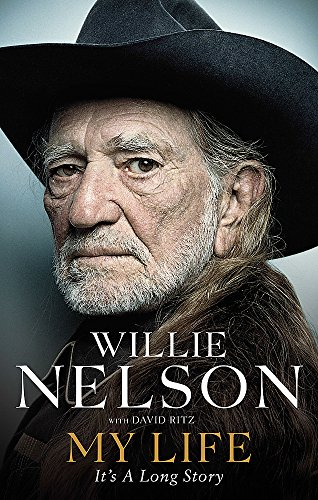 My Life: It's a Long Story von Willie Nelson