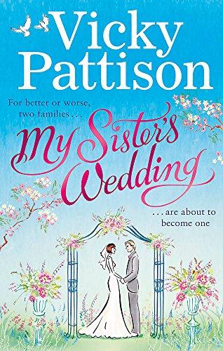 My Sister's Wedding By Vicky Pattison