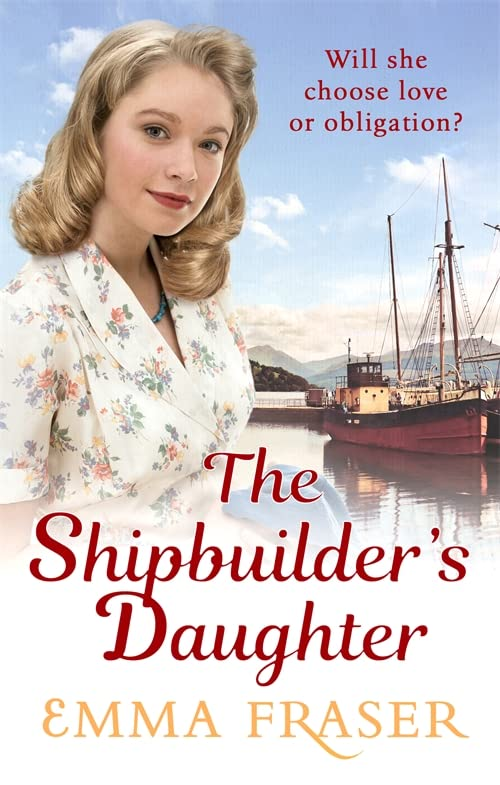 The-Shipbuilder-039-s-Daughter-A-beautifully-written-satisfying-by-Emma-Fraser