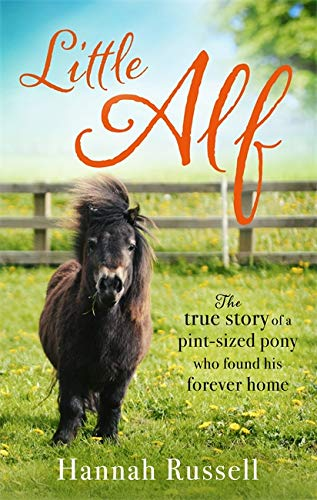 Little Alf By Hannah Russell