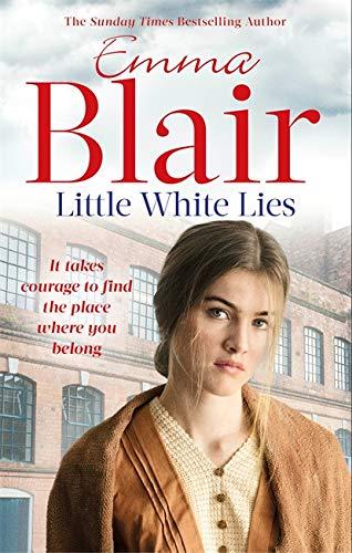 Little White Lies By Emma Blair
