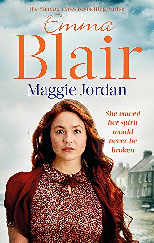 Maggie Jordan By Emma Blair