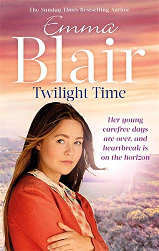 Twilight Time By Emma Blair