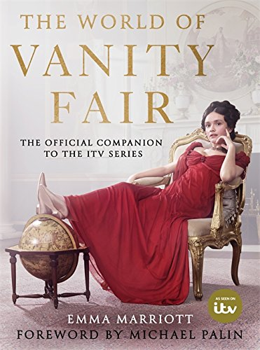 The World of Vanity Fair By Emma Marriott