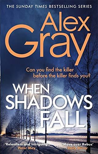 When Shadows Fall By Alex Gray