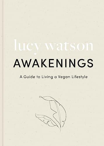 Awakenings By Lucy Watson
