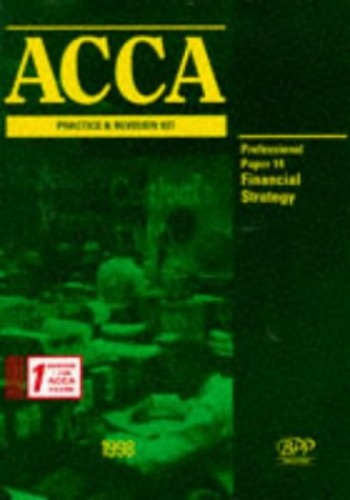 ACCA Practice and Revision Kit By Association of Chartered Certified Accountants