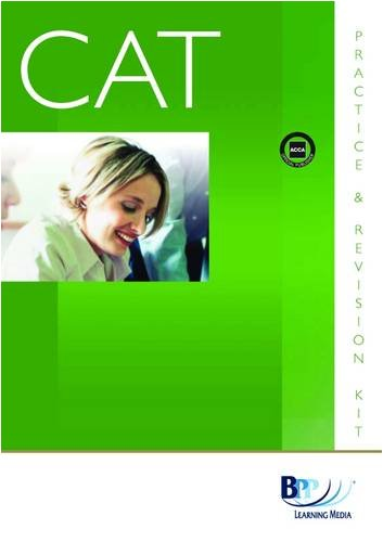 CAT - 5 Management of People and Systems By BPP Learning Media