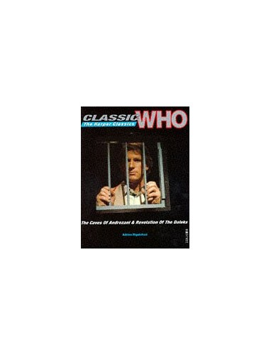 "Classic ""Who"" By Adrian Rigelsford"