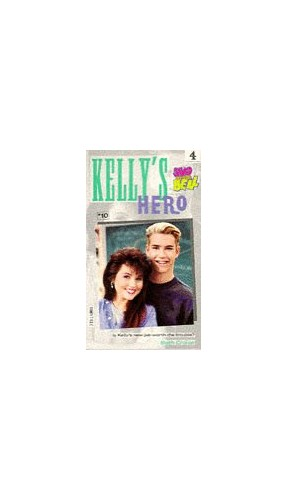Kelly's Hero By Beth Cruise