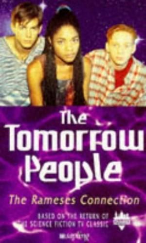 """Tomorrow People"" By Nigel Robinson"