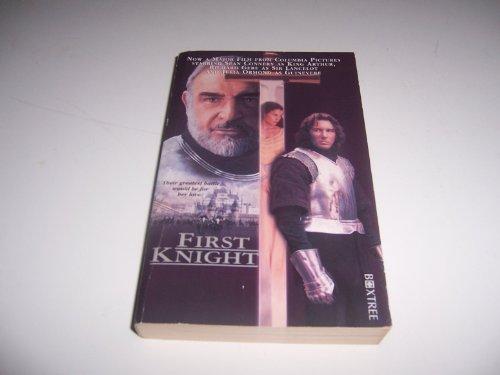 First Knight By Elizabeth Chadwick