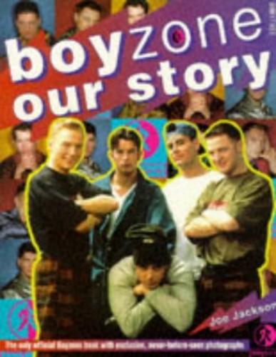 """Boyzone"" By Joe Jackson"