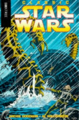 Star Wars Classic By Archie Goodwin