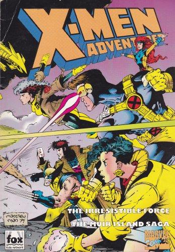 X-Men By Ralph Macchio